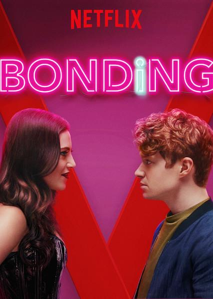 Série TV Bonding L'Agenda Mensuel - Avril 2019