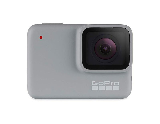 7. GoPro Hero 7 White