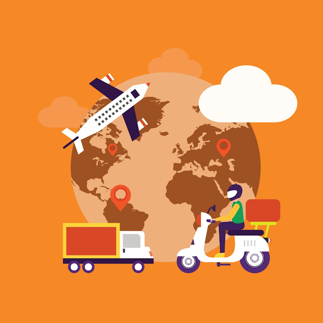 Berikut Ini Tipe - Tipe Jasa Logistik Yang Perlu Anda Tahu