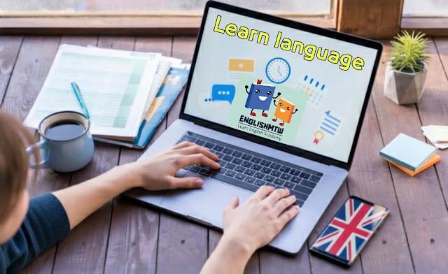 كيف تتعلم الإنجليزيه بشكل سليم ومتقن من خلال الإنترنت