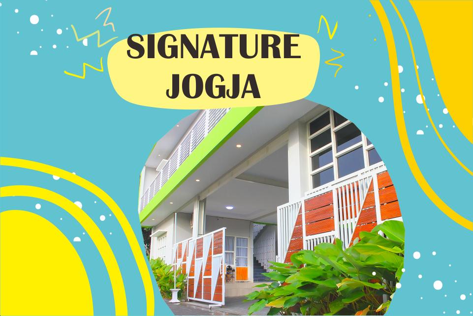 signature jogja