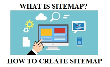 What is Sitemap & How to Create Sitemap For Blogger