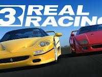 Download Gratis Real Racing 3 v5.0.5 Mod Apk (Free Shopping)