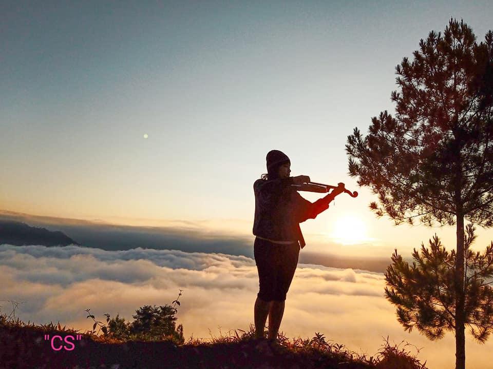Wisata baru Negeri di Atas awan Kambuno