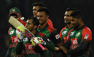 Live Cricket Score | Bangladesh bury Bengaluru demons in Colombo