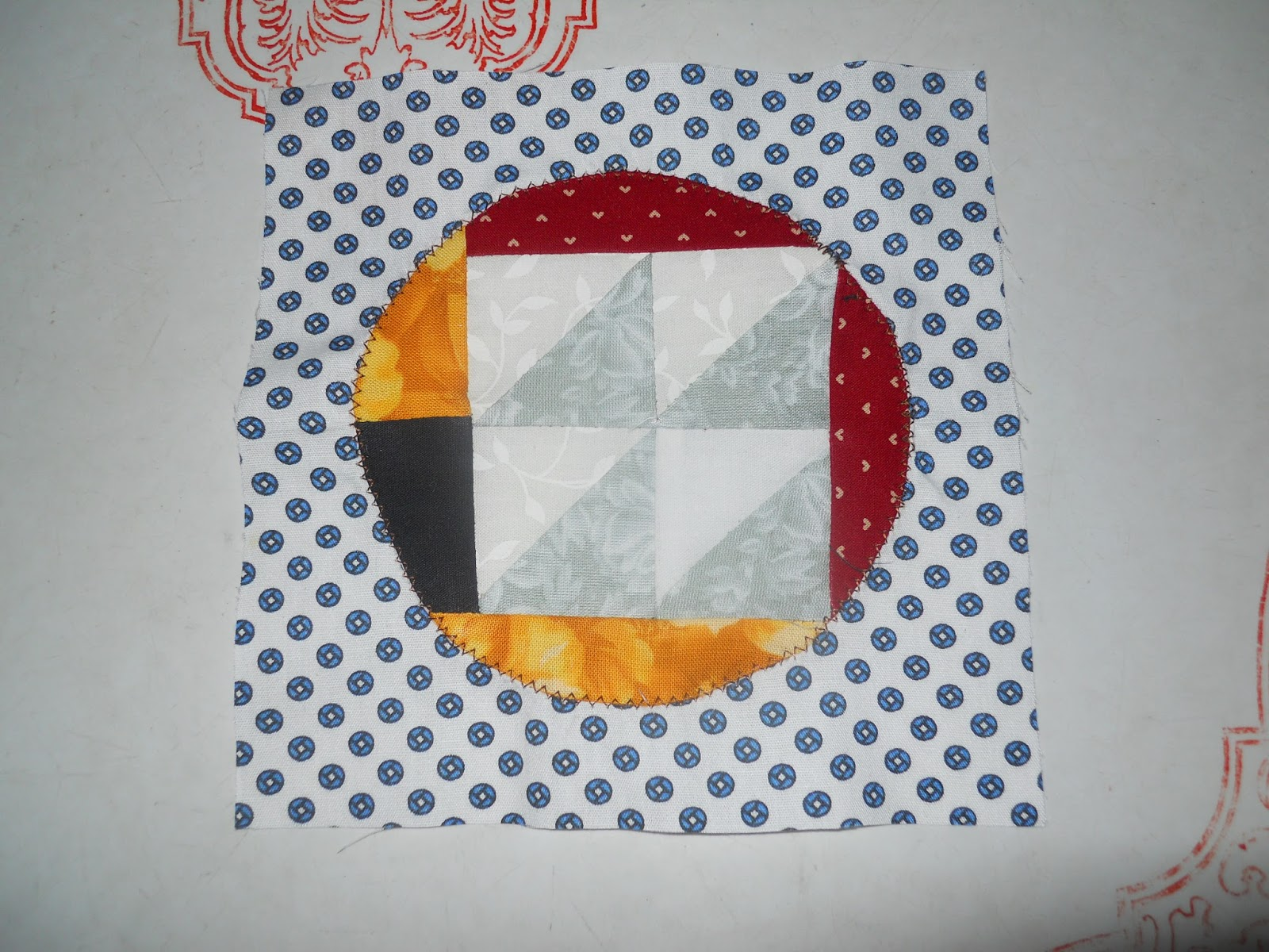 365 Grad Kathy 39s Quilting Blog Day 4 And 5 Of Quilty 365