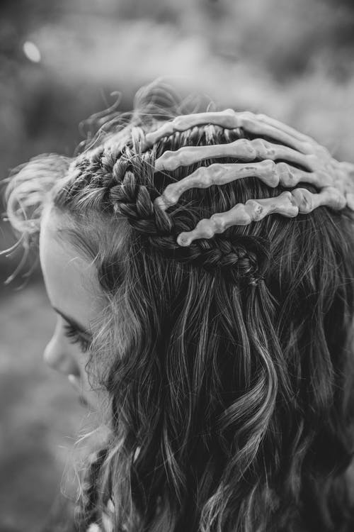 HOW TO DO BOHEMIAN CROWN WITH YOURSELF!