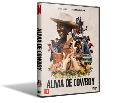 Alma de Cowboy