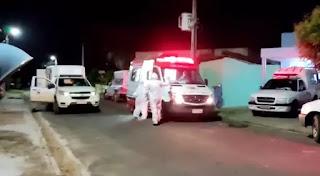 Sesapi nega mortes por falta de leitos em Campo Maior