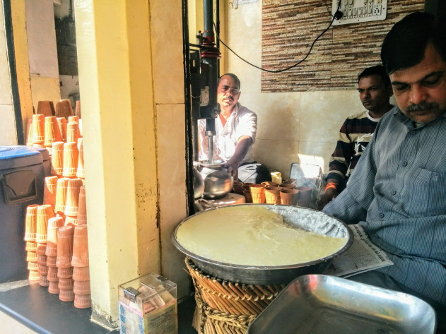 Lassiwala - delighting millions of Indians with their iconic lassi, Jaipur, Rajasthan