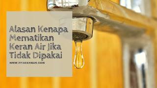 kran air terbaik