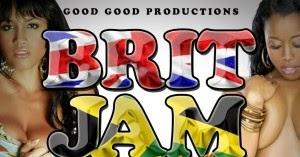 BRIT JAM FLESH RIDDIM [FULL PROMO] – GOOD GOOD PRODUCTIONS ~ Reggae
