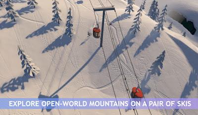 Grand Mountain Adventure النسخة المهكرة