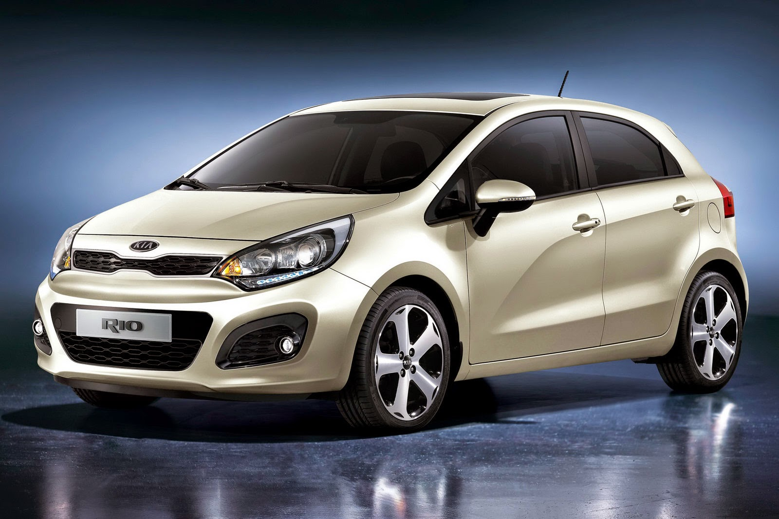 kia rio review specs and price 2015 net 4 cars. Black Bedroom Furniture Sets. Home Design Ideas