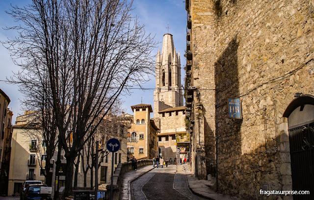 Igreja de Sant Feliu, Girona