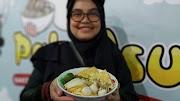 Wisata Kuliner Bakmie Kepiting Halal di Pontianak