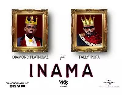 Download Audio | Diamond Platnumz ft Fally Ipupa - Inama