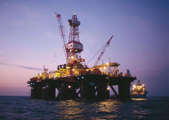 Hasil gambar untuk exploitasi minyak