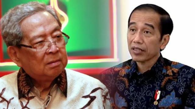 Taipan Budi Hartono Kirim Surat Tolak PSBB, Jokowi Melunak?