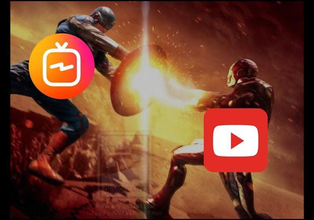 Will IGTV Kill YouTube?