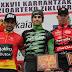 Victorias para Aida Nuño y Kevin Suárez en el XXVII Ciclocross Karrantza