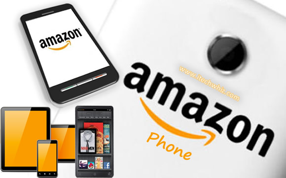 Amazon Kindle Phone Release Date, Price and Specs 2013 or 2014