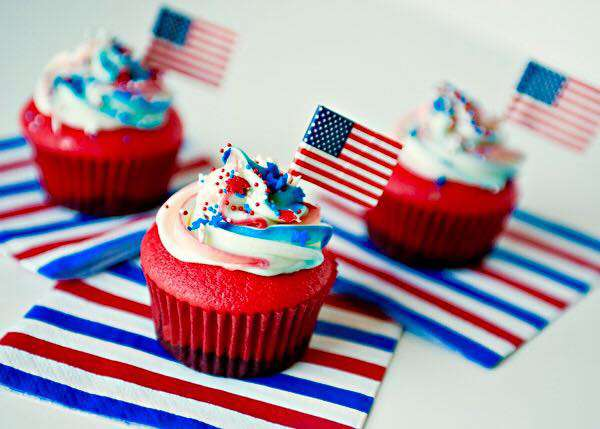 National Cupcake Day Wishes For Facebook