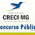 CRECI MG (4ª Região) lança edital de Concurso Público