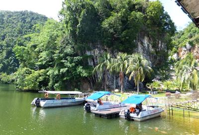 5 Tempat Menarik Bercuti di Ipoh, Perak