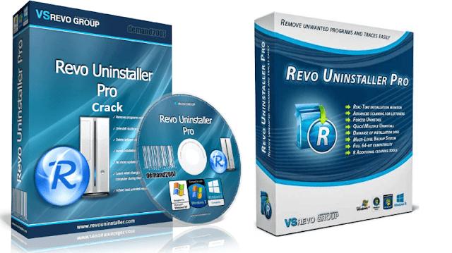 تحميل برنامج Revo Uninstaller Pro + التفعيل
