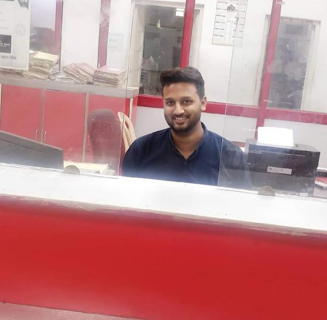 Tarun bhatt system manager