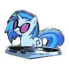My Little Pony DJ Pon-3 Pin Enterplay Item