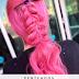 Penteados Incríveis para Cabelos Coloridos