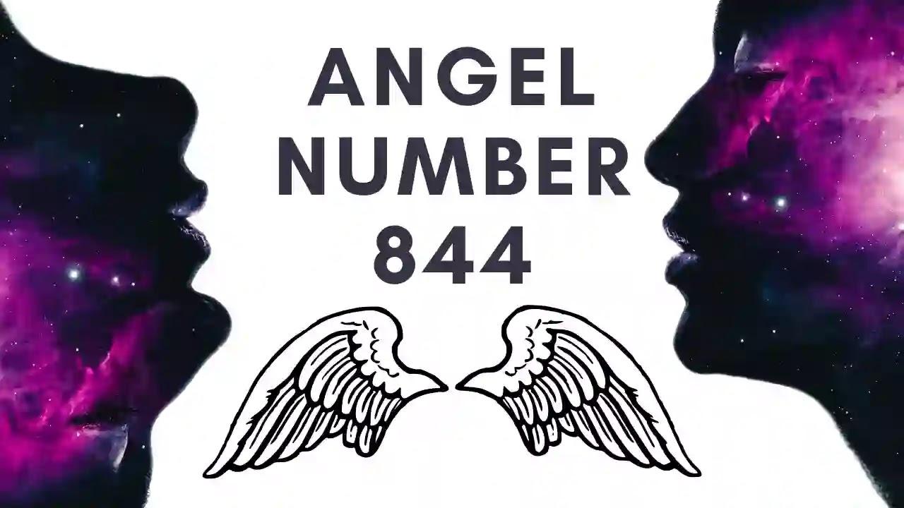 844 angel number