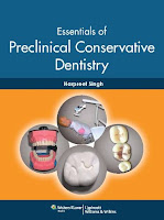 Essential of Preclinical Conservative Dentistry- Dr Harpreet SIngh