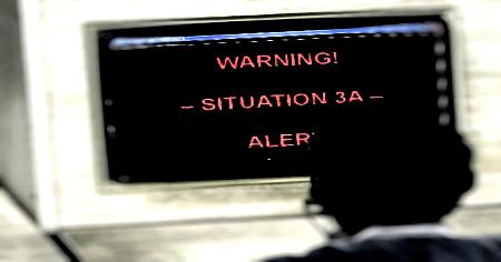 Situation Alert