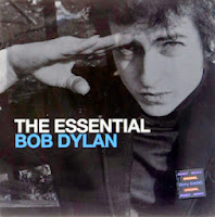 bob dylan the essential