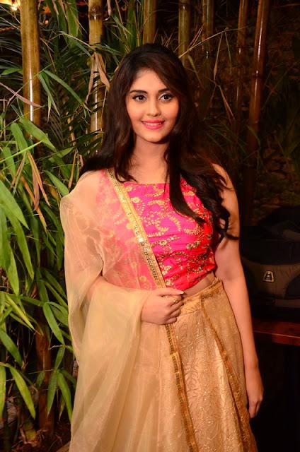 Telugu Actress Surabhi Latest Stills Actress Trend