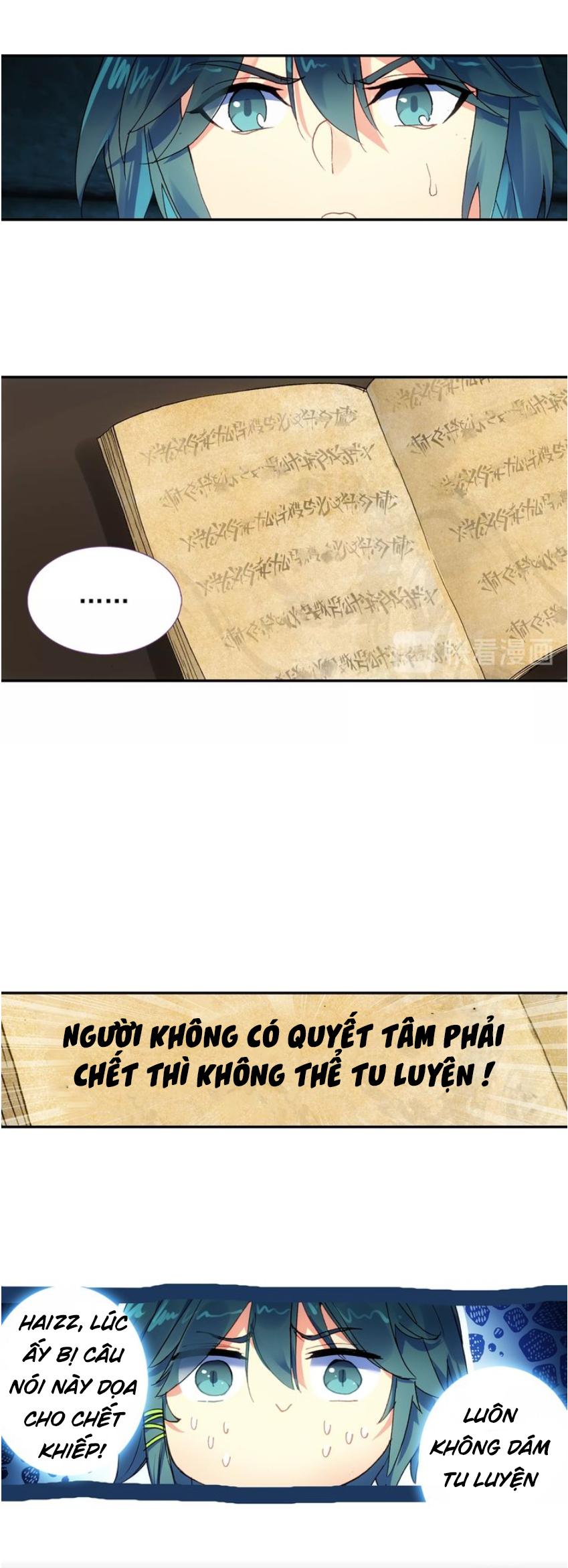 Thiên Châu Biến Chapter 10 video  - truyenmh.com