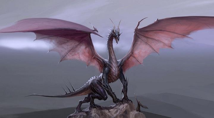 Naga, Dalam Fantasi dan Berbagai Kepercayaan