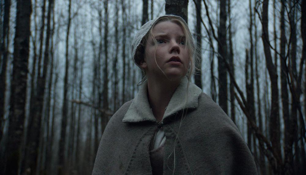 Cena do filme de terror A Bruxa (The Witch), premiado no Festival de Sundance