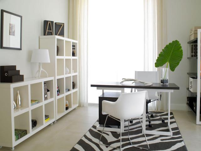 home office craft room design ideas image