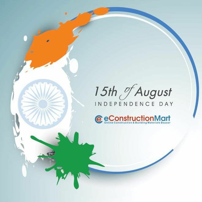 15th of august independence day wish