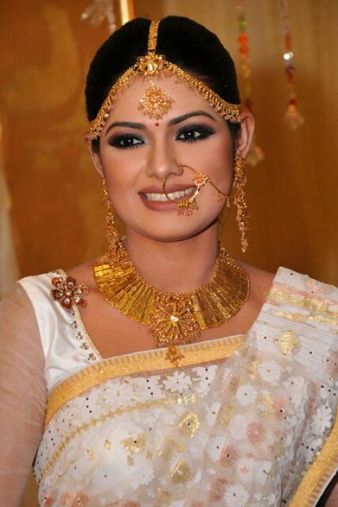 Nusrat Imrose Tisha Best Photo 10