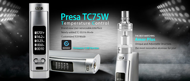 Do You Know The Wismec Online Store ?