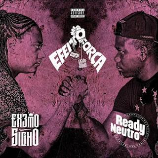 Extremo Signo  - Flutuar (feat. Ready Neutro & MC Cabinda Hip-Hop 2020