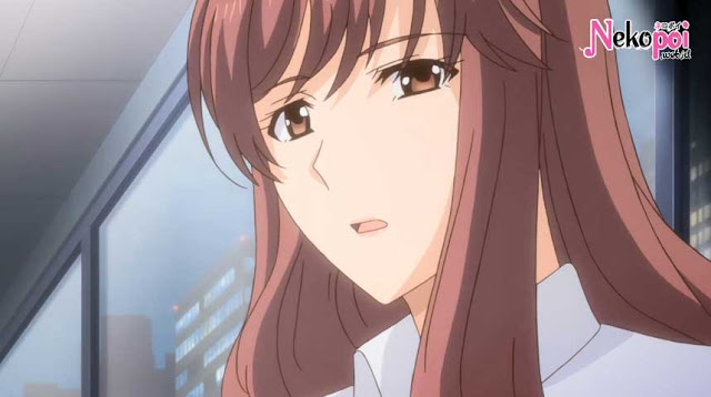 Eternity: Shinya no Nurekoi Channel Episode 5 Subtitle Indonesia