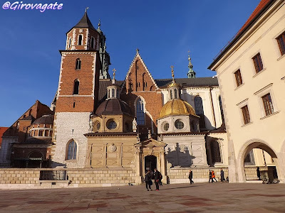 wavel cracovia