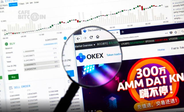 OKEx Cho Phép Giao Dịch Ký Quỹ (Margin) Đồng Bitcoin Cash (BCH)