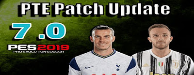 PTE Patch V7.0 Unofficial Season 2021
